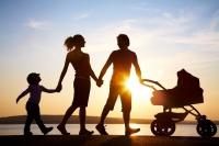 В Волгоградской области продолжаются мероприятия в рамках акции семейных ценностей