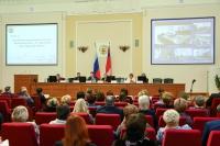 Волгоградская область готова к реализации национального проекта «Здравоохранение»