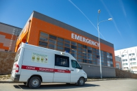 Волгоградская область получит дополнительные машины скорой помощи и школьные автобусы