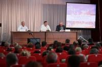Андрей Бочаров вместе с жителями Иловлинского района определил вектор развития территории
