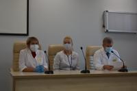 О назначении главного врача государственного учреждения здравоохранения