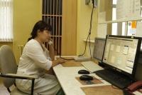 В Волгоградской области продолжается работа по развитию экспорта медицинских услуг