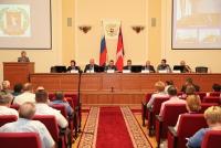 В Волгоградской области принимают комплекс мер для обеспечения безопасности в летний период