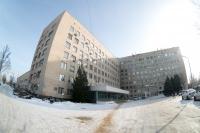 Волгоградский регион реализует проект по созданию межрайонного сосудистого центра для жителей Заволжья