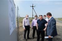 Андрей Бочаров: принято решение о строительстве инфекционной больницы в Михайловке и формировании обхода городского округа