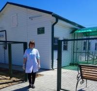 Медучреждения на отдаленных территориях Волгоградской области пополняются новыми кадрами