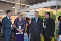 Более трех тысяч участников объединила специализированная выставка «Медицина и здравоохранение»