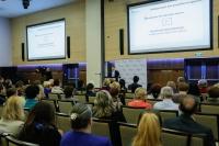 В Волгоградской области стартовал обучающий форум Фонда президентских грантов
