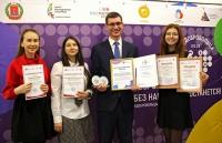 В Волгоградской области подвели итоги Года добровольца