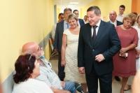 Андрей Бочаров по итогам встреч с жителями актуализировал задачи по развитию системы здравоохранения Волгоградской области