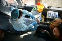 В Волгоградской области более чем на 20 процентов снизилась заболеваемость ВИЧ