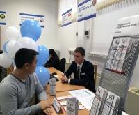 В Волгоградской области усиливается поддержка социально ориентированных НКО