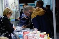 В Волгоградской области начал работу шестой Всероссийский стоматологический форум