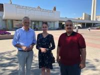 Делегация иностранных журналистов прибыла в Волгоградский регион с рабочим визитом