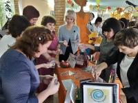 В Волгоградской области проходит форум специалистов по реабилитации людей старшего возраста