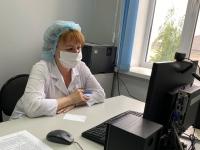 «Линия здоровья»: жители Волгоградской области консультируются с врачами онлайн