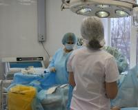 В Волгоградской области проводится модернизация медучреждений