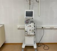 В Волгоградской области больницы получают новое оборудование для лечения пациентов с COVID-19