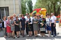 Волгоградских общественников наградили почетным знаком «Забота о детстве»
