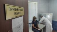 Борьба с COVID-19: мобильные бригады вакцинируют жителей отдалённых сел Волгоградской области