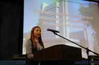 XXII конференция молодых исследователей начала работу в Волгоградской области