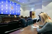 В Волгоградской области сохраняется стабильная и контролируемая эпидемиологическая ситуация