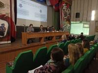 В Волгоградском областном клиническом госпитале ветеранов войн состоялись публичные слушания Росздравнадзора