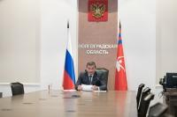 Андрей Бочаров: «Несоблюдение простых правил может привести к трагическим последствиям»