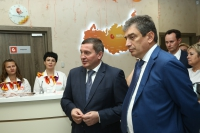 Совершенствование медицинской помощи в Волгоградской области позволяет решать демографическую задачу