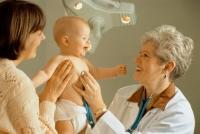 Государственные больницы и поликлиники Волгоградской области присоединилась к месячнику семейных ценностей