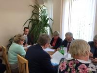 Волгоградское здравоохранение получит дополнительное финансирование