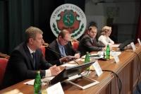 В Волгоградской области состоялась ярмарка вакансий для врачей