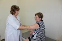 Жители Волгоградской области проходят комплексные медицинские осмотры