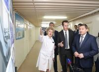 Андрей Бочаров: результат системной работы по модернизации системы здравоохранения — спасенные жизни