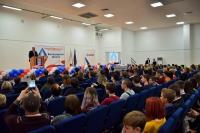 Сторонники «Единой России» готовы участвовать в проектах развития Волгоградской области