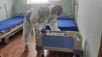 В Волгоградской области еще несколько больниц вернулись к работе в «доковидном» режиме