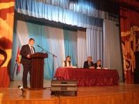 В Волгоградской области формируют план комплексного развития Светлоярского района