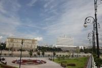 Волгоградский регион принимает участие в разработке и реализации национального проекта по развитию малого и среднего бизнеса