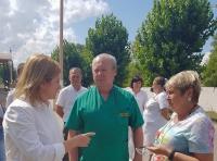 Медучреждения Урюпинска встретят юбилей города в обновленном виде