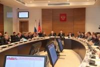 В волгоградском регионе подведены итоги работы трехсторонней комиссии по регулированию социально-трудовых отношений