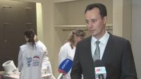 В Волгоградской области в преддверии Всемирного дня здорового сердца проходят профилактические акции