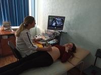 Окружной кабинет пренатальной диагностики получил новое оборудование