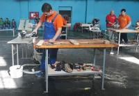 В Волгоградской области стартовал чемпионат профессионального мастерства «Абилимпикс»