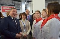 Андрей Бочаров: «Молодые профессионалы — настоящее и будущее Волгоградской области»