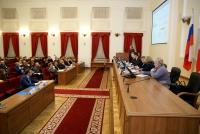 В Волгоградской области растет доступность и качество медицинской помощи сельским жителям