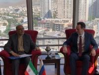 Волгоградская область укрепляет деловые и экономические связи с иранскими провинциями