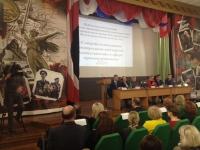 Росздравнадзор Волгоградской области провел открытое совещание по совершенствованию контрольной и надзорной деятельности в сфере здравоохранения