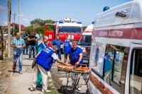 Центр медицины катастроф Волгоградской области – один из лучших в России