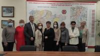 Работу медицинских учреждений Волгоградской области оценили ведущие российские эндокринологи