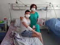 Первую операцию по пересадке органов провели в открывшемся волгоградском филиале НМИЦ трансплантологии им. Шумакова